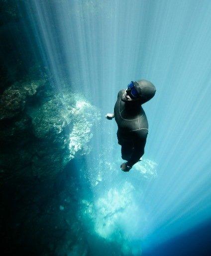 kurs freediving