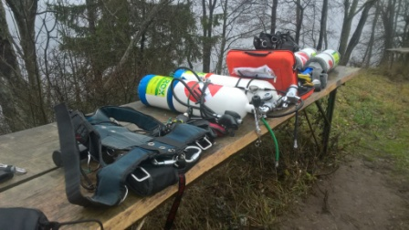 kurs Nitrox Diver- nurkuj dłużej i bezpieczniej